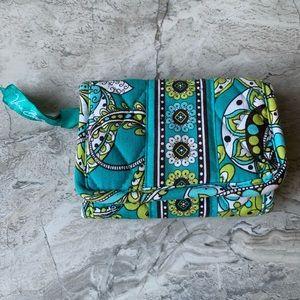Vera Bradley Petite Tri-fold Wallet
